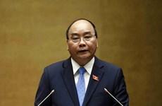政府总理阮春福:掌握全球化趋势  实现发展任务