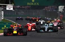 越南将于2020年举办F1国际赛车锦标赛