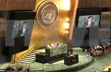 越南驻联合国代表:美国对古巴的制裁政策是美国政策上的倒退