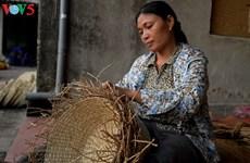 越南手工艺村应用第四次工业革命技术