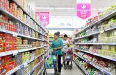 越南企业自信面对洋货的挑战
