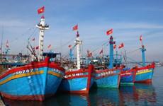 越南将为近3000艘渔船安装巡航控制系统