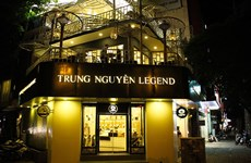 越南品牌在外国市场站稳脚跟
