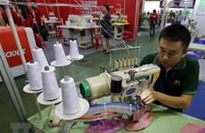 越南纺织服装行业率先迎来自贸协定的机会