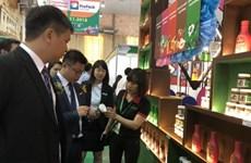 2018年越南食品饮料及包装机械国际展览会正式开幕