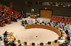 越南承诺加强多边主义和联合国作用