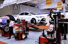 越南汽车零部件出口额超过44亿美元