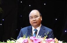 政府总理阮春福:确保经济各种领域的资金平衡能力