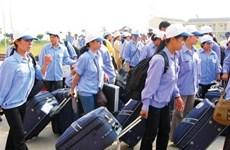 中国台湾成为越南最大劳务输出市场