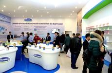 越南产品达到国际标准