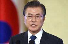 韩国促进与亚太地区各国的合作