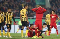 韩媒: 越南队对阵马来西亚队比赛会十分精彩