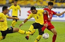 马来西亚队和缅甸队都成功逆转取胜