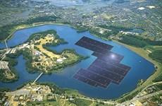 能源专家:越南浮动太阳能产业发展潜力巨大