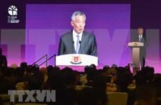 东盟峰会:加强互联互通 为企业对接营造便利环境