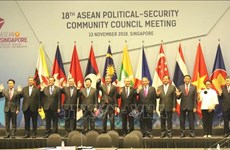 东盟峰会:加强团结应对安全挑战