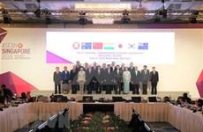 RCEP谈判结束最终期限延长至2019年