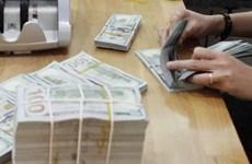 14日越盾兑美元汇率和英镑汇率涨跌互现