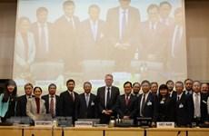 越南承诺高效履行《联合国反酷刑公约》