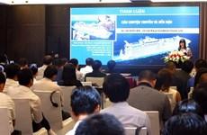 岘港市寻找措施促进邮轮旅游发展