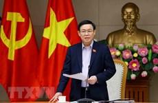 政府副总理王廷惠:2019年人口和住房普查需确保高效便捷和质量
