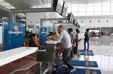 10月份越南各家航空公司延误和取消航班2550班次