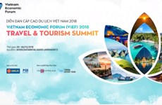 2018年越南旅游发展高层论坛将于12月初首次举办