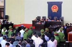 富寿省网络赌博大案:检察院建议对潘文永判处7年至7年6个月的监禁