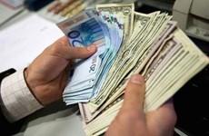 21日越盾兑美元汇率继续上涨 英镑汇率涨跌互现