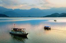 太原省谷山湖国家旅游区建设总体规划获批