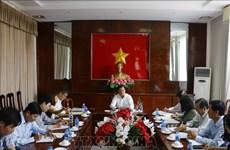 荷兰协助越南提高九龙江三角洲地区的供水能力