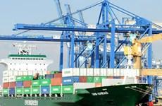 2018年11月上半月越南商品出口额约达106.32亿美元