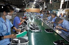 贸易协定的签署为越南鞋类产品出口带来更多商机