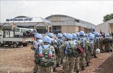 越南参加联合国维和行动:制定合理、高效的国际合作路线图