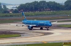 越航和捷星因受第九号台风影响调整航班执行计划
