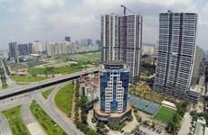 CBRE:外国投资商高度评价越南房地产市场的发展潜力