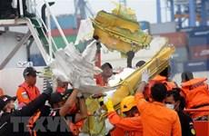 印尼狮航空难遇难者身份鉴别工作结束  125人身份确认