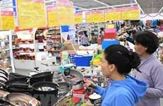 国内企业促生产 满足年货美食需求