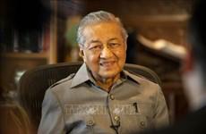 马来西亚总理对马越企业合作情况予以高度评价