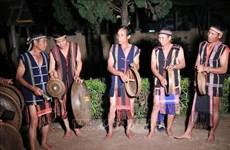 2018年西原地区锣钲文化节即将举行