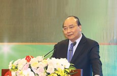 政府总理阮春福:需把单纯农业思维转变成为农业经济