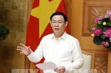 2019年越南政府01号决议包括9大任务和措施
