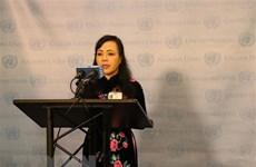 越南加大预防糖尿病的国际合作和技术应用力度