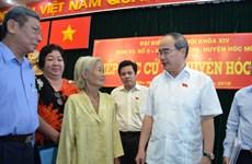 阮善仁:反腐工作关系到党和国家的生死存亡