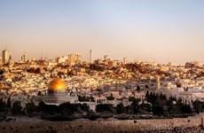 越南学习借鉴以色列的发展经验