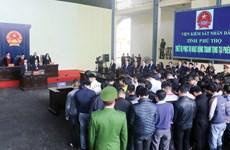 网络赌博大案:潘文永被判9年监禁  阮清化被判10年监禁