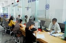前11个月全国新成立企业数量同比增长4.5%