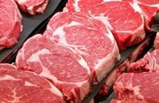 新加坡对墨西哥牛肉开放市场