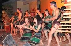 2018年西原锣钲文化节:精彩的民间文化演出