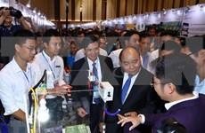 越南2018年国家创新创业日活动落下帷幕